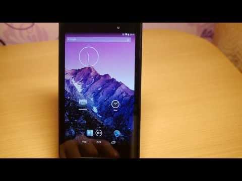 Знакомимся с Android 4.4 (KitKat)