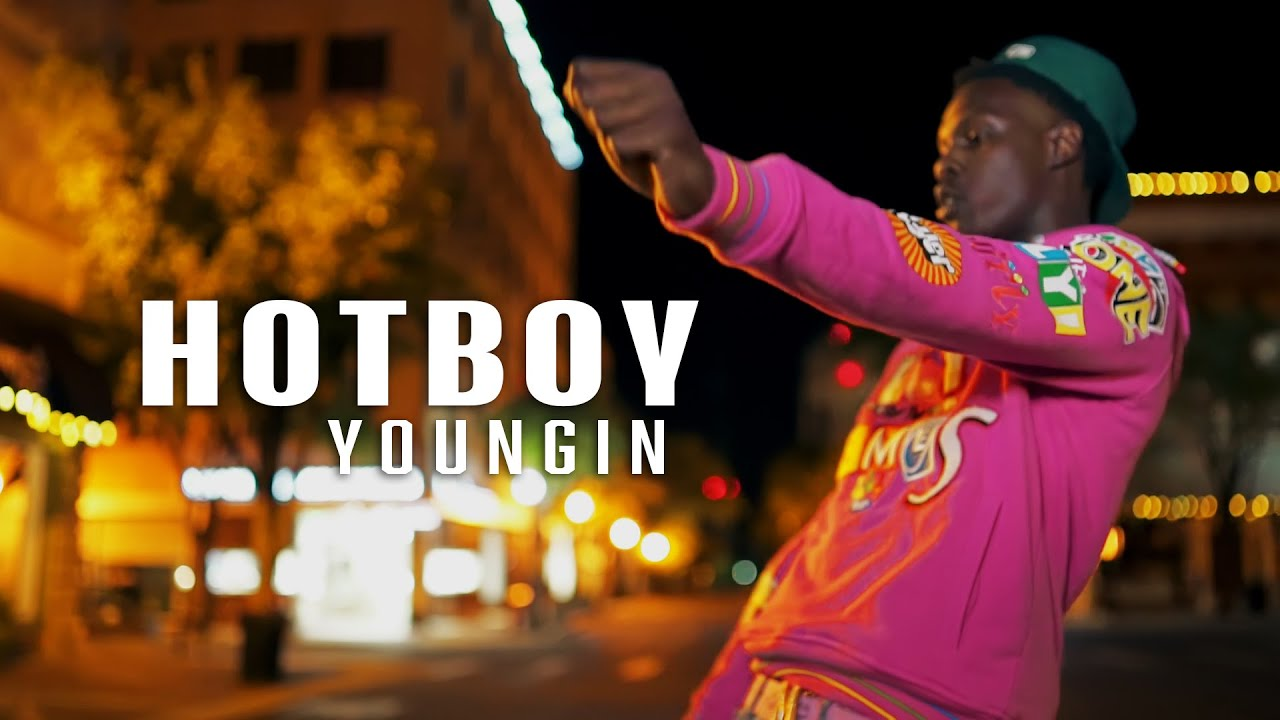 Hotboy Youngin - Freestyle (OFFICIAL VIDEO)