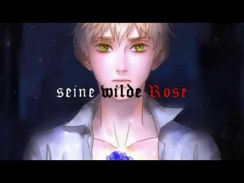 [APH] Germanics - Wilde Rose