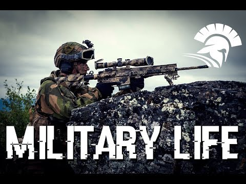 A Military Life | Tribute 2017 HD
