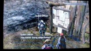 Rage Quitter: White Knight Chronicles 2 (PS3) online questing
