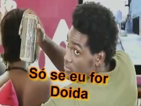 Pérola - Doida -