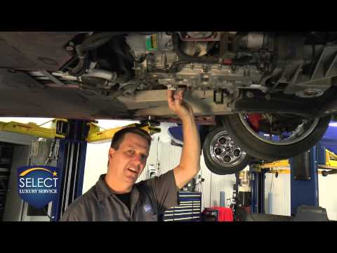 how to properly change and engines motor oil