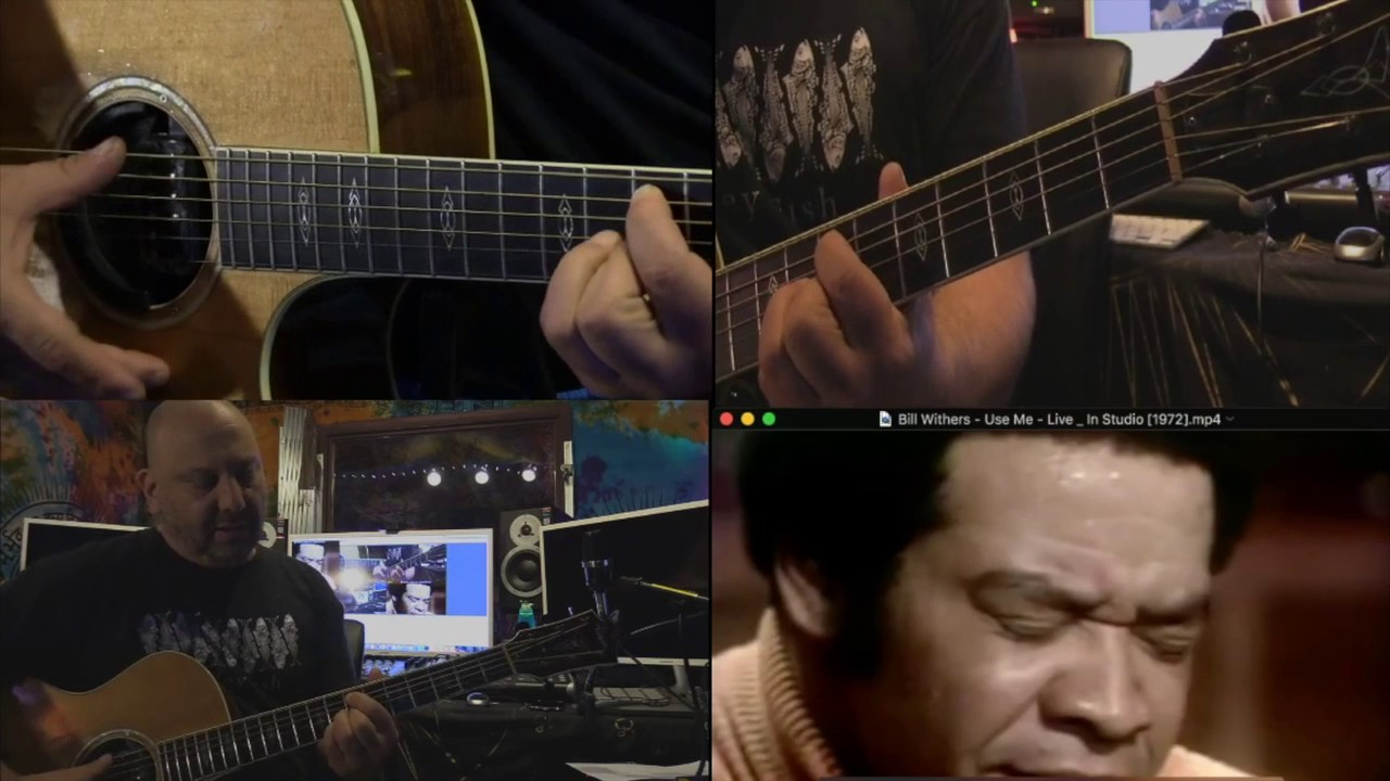 How to play use me by bill withers guitar lesson youtube how to play use me by bill withers guitar lesson hexwebz Choice Image