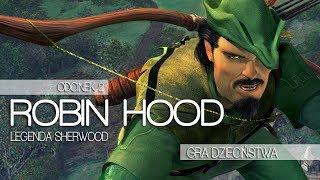 Zagrajmy w Robin Hood: Legenda Sherwood #02 - Zamek Nottingham! - GRA DZIECIŃSTWA!
