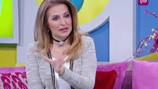 طلعت السماوي واليدا مضاعين - مسرحية سفره  بلا سفر