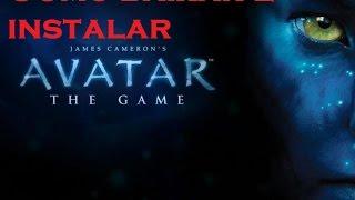 •Tutorial - Como baixar e instalar Avatar: The Game James Cameron's