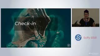 Hands-on Satellite Imagery Analysis | SciPy 2018 Tutorial | Sara Safavi, Dana Bauer
