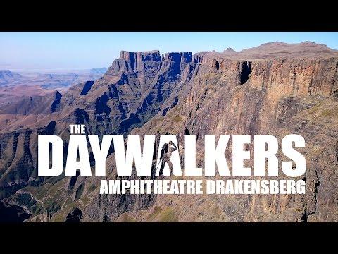 Drakensberg Hike Amphitheatre