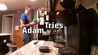 Adam Tries Ep. 13 - Cooking with Alexa