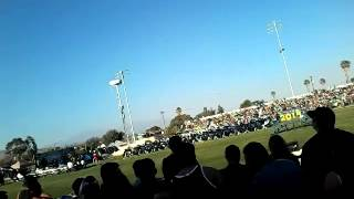 Moreno Valley High Graduation 2014 part 6
