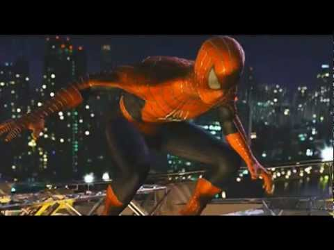the amazing spiderman new trailer 2 official 2012 108