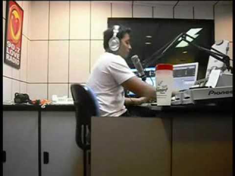 Papajack (90.7 Love Radio) TLC and Wild Confessions