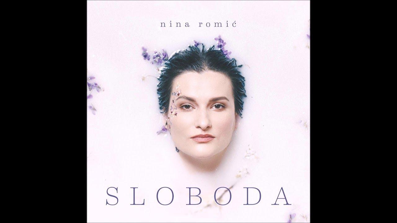Nina Romic - Sloboda (album)