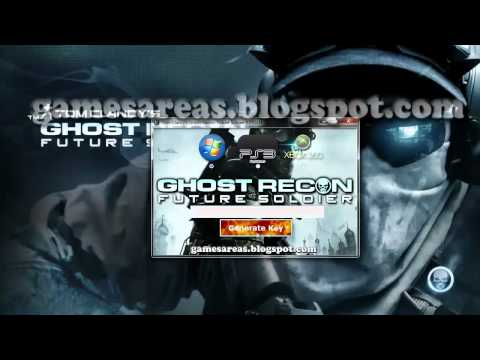 Tom Clancy's Ghost Recon: Future Soldier - Keygen [PC/PS3/XBOX360] !WORKING!: Free Download Here: http://bit.ly/futuresoldierkeys   Tom Clancy's Ghost Recon: Future Soldier - Keygen [PC/PS3/XBOX360]  Keygen Instructions =============== Open Tom Clancy's Ghost Recon Future Soldier Keygen and choose your gaming platform. Then click on