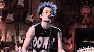 Sum 41 - The Hell song (Guitar Center Live)