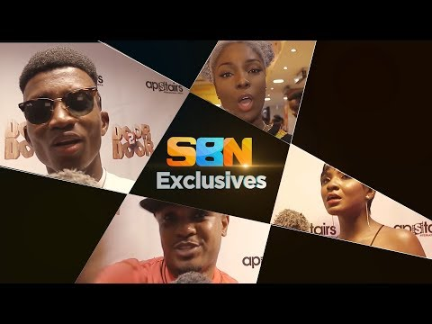 SBN EXCLUSIVES..COMING SOON TO YOUR SCREENS!!!!