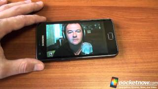 Skype Video Chat for Android Works Great(You can now download Skype on Android, with full support for the front-facing video camera, from the Android Market. It works with these devices (with ..., 2011-08-04T13:54:52.000Z)