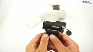 holosun paralow hs403c red dot sight review