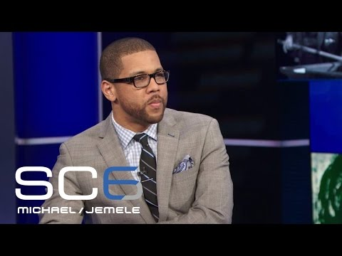 Michael Smith Tells Ezekiel Elliott To Grow Up | SC6 | March 13, 2017