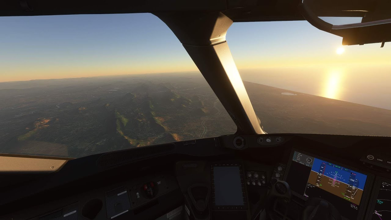 Microsoft Flight Simulator: Big Sim Update 5 is here