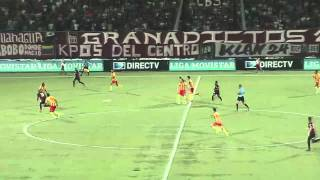 Resumen: Carabobo FC 1-0 Aragua FC | Octavos de Final - Copa Venezuela