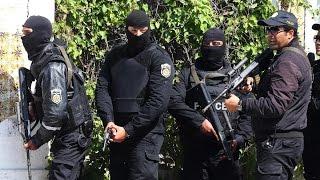 الأمن التونسي يفكك خلية إرهابية بمدينة سيدي بوزيد