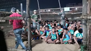 Sikar Army recruitment, army bharti runing live video
