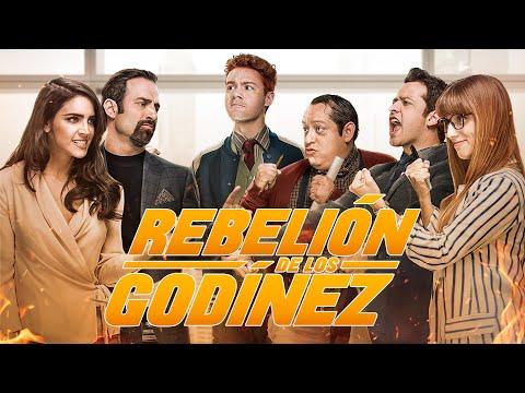 Rebelión de los Godínez | Tráiler oficial | Próximamente sólo en cines.