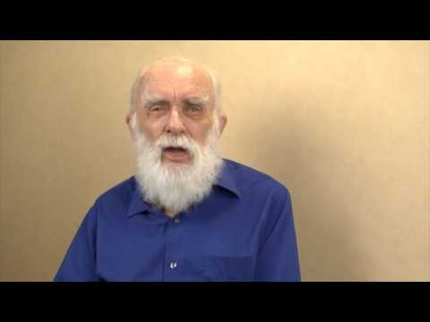 James Randi Speaks: It