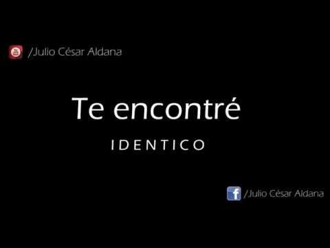 Te encontré ♥ Duo Identico - Talento Nacional