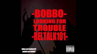 Looking For Trouble REMIX