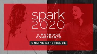 Spark 2020 | Online Experience