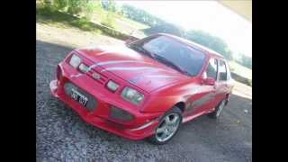 ford sierra tuning