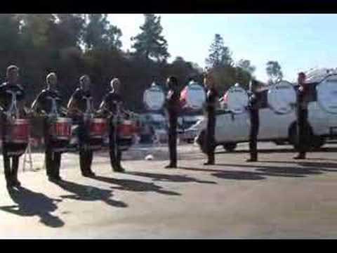 Colts 2007 Drumline 10