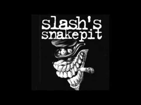 Slash's Snakepit – Soma City Ward