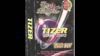 Dj Tizer - The Magic Kingdom - 97 - (SIDE A)