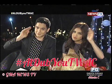 TWAC Feb. 24, 2016 Featuring Maine and Alden