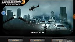 Dhoom 3 hack APK download