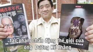 Sự thật thảm khốc về việc ăn thịt người trong Nạn Đói Lớn ở Trung Quốc