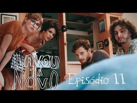 "Lavou, Tá Novo - Episódio 11: ""Biscate..."" 1"