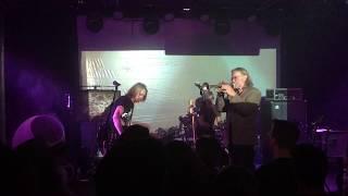 faUSt - LIVE [mini-clip #7], UG Arts, Phila., PA 7/20/18