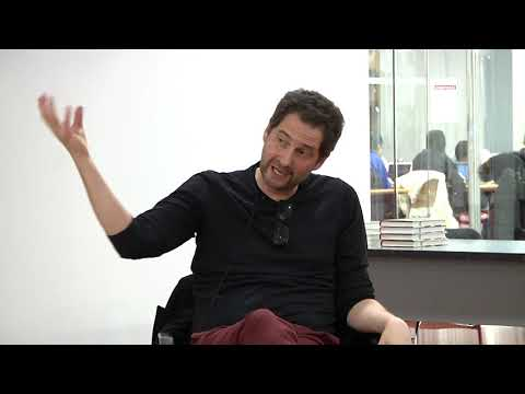 Kenneth Oppel Interview