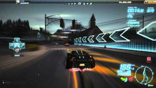 Need For Speed World: Lotus Exige Cup 260