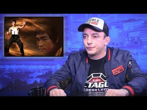 BALKAN INFO: Dušan Džakić - Brus Li je prvi prikazao MMA poteze u kinematografiji!