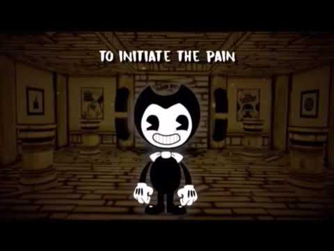 Bendy beats with sound