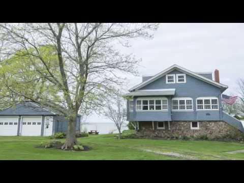 7903 Driftwood Dr Geneva Ohio 440441 | Lakefront Home for Sale in Geneva Ohio