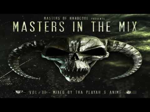 VA - Masters Of Hardcore Presents: Masters In The Mix Vol. III (2016) HTA PLAYAH & ANIME