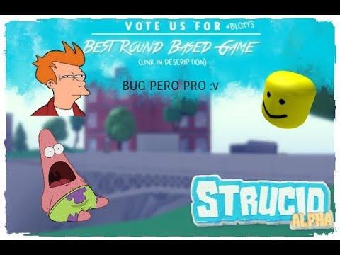Strucid Jugar | StrucidPromoCodes.com