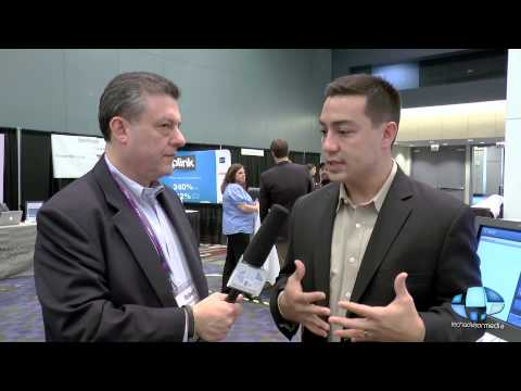 A Look at Toshiba Commerce Solutions at RAMP 2013